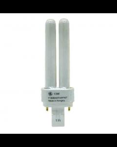 GE 97586 - F13DBX23/827/ECO 13 Watt 2 Pin CFL 2700K