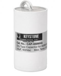 Keystone CAP-400MH 400 Watt Metal Halide Dry Film Capacitor - Equivalent to Advance 7C240P40R