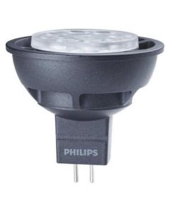 Philips 453506 LED MR16 Bulb - 6.5MR16/F35/3000 DIM 12V - DISCONTINUED. SEE the 470344