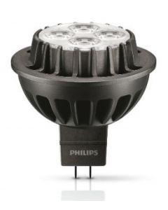 Philips 457556 LED MRX16 Bulb - 8.5MRX16/F35 4000 DIM AF 10/1