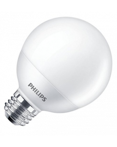 Philips 465880 LED G25 Bulb - 6.5G25/LED/827/ND 120V