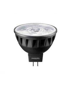 Philips 470187 Dimmable MR16 LED Bulb - 7.8MR16/PER/940/F25/Dim/EC/12V 10/1FB 12V