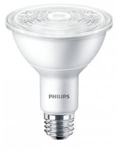 Philips 470988 LED PAR30L Bulb - 12PAR30L/EXPERTCOLOR/F40/940/DIM
