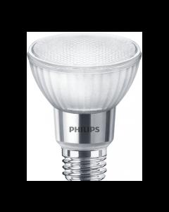 Philips 471102 LED PAR20 Bulb - 7PAR20/LED/F25/827-822/E26/GL/DIM 120V