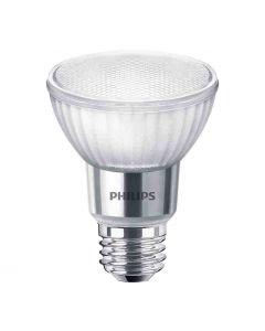 Philips 471144 Dimmable PAR20 LED Bulb - 7PAR20/LED/F40/830/E26/GL/DIM 120V