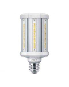 Philips 473637 HID LED Bulb - 55ED28/LED/730/ND 120-277V G2 4/1 120-277V