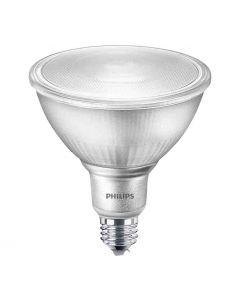 Philips 474692 Dimmable PAR38 LED Bulb - 12PAR38/LED/835/F25/GL/DIM FB 1PK 6/1 120V - *DISCONTINUED*