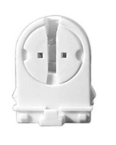 T5 Miniature Bi-Pin - Rotary Lock with Nib