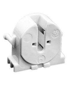 T5 Miniature Bi-Pin - Rotary Lock - Back Snap In