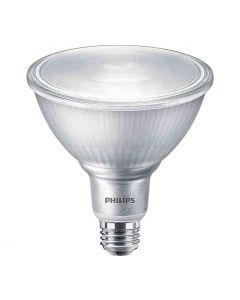 Philips 529628 Dimmable PAR38 LED Bulb - 12PAR38/LED/827/F25/DIM/ULW/120V 6/1FB 120V