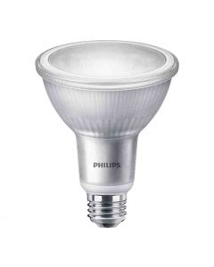 Philips 529735 Dimmable PAR30L LED Bulb - 10PAR30L/LED/827/F40/DIM/ULW/120V 6/1FB 120V