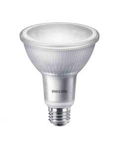 Philips 529750 Dimmable PAR30L LED Bulb - 10PAR30L/LED/840/F40/DIM/ULW/120V 6/1FB 120V