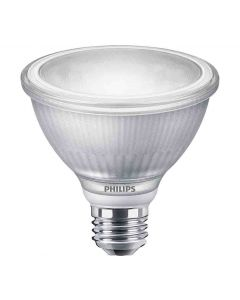 Philips 529768 Dimmable PAR30S LED Bulb - 10PAR30S/LED/827/F25/DIM/ULW/120V 6/1FB 120V