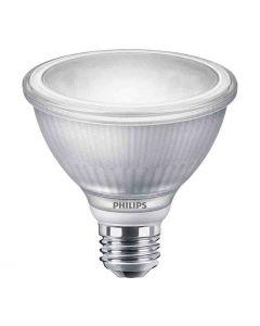 Philips 529784 Dimmable PAR30S LED Bulb - 10PAR30S/LED/840/F25/DIM/ULW/120V 6/1FB 120V