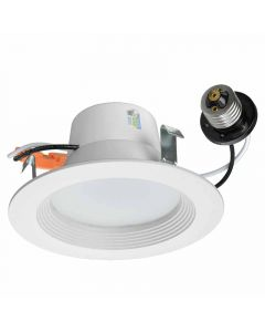 "ETI DL-4-10-902-SV-D 4"" Color Preference Downlight 3000K - 4000K - 5000K"