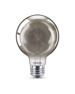 Philips 543124 Dimmable G25 LED Bulb - 4G25/MOD/840/E26/CL/GL/DIM 4/1BC 120V