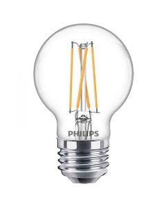 Philips 549253 Dimmable G16.5 LED Bulb - 2.7G16.5/PER/927-922/CL/G/E26/WGX 1FBT20 120V