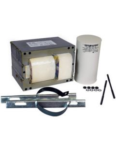 Advance 71A5570-001D 175/150 Watt Metal Halide Ballast Kit