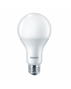 Philips 800029 LED BR20 Bulb - HATTON US 4 Day light recessed LED white