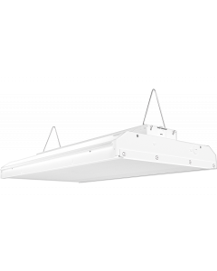 RAB AeroBay 2FT 120W 5000K 480V Dimmable White