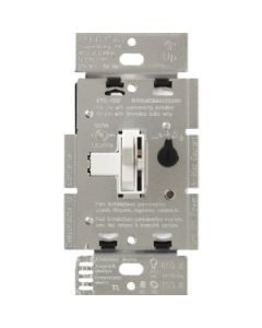 Lutron Ariadni CL AYCL-153P-WH Dimmer - White