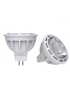 Sengled - Dimmable LED MR16 15D 550lm 2700K 12V CRI90 9W-replace 75W  50Hz/60Hz  858mA