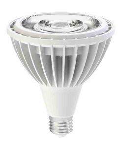 Sengled - Dimmable LED 2400LM PAR38 CRI90 CLOSED 120V DIM 40D Wet 2700K