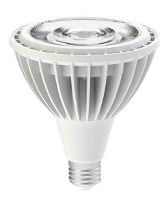 Sengled - LED 4000LM HO PAR38 CRI80 OPEN 120-277V NON DIM 25D Wet 5000K