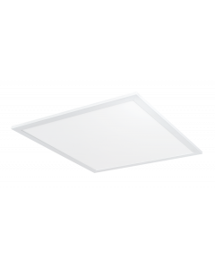 RAB Edgelit Panel 2X2 30W 3000K 120-277V Recessed Dim White