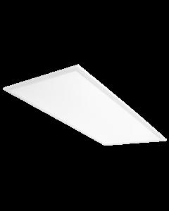 RAB Edgelit Panel 2X4 30W 3000K 120-277V Recessed Dim White