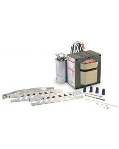 GE GEM70MLTLA3D-5 (86847)   QUAD 70 Watt Pulse Metal Halide Ballast Kit