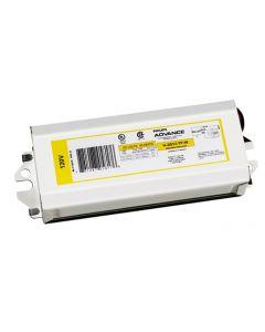 Advance H-1B13-TP-W 2 Pin CFL Magnetic  Ballast