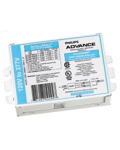 Advance Smartmate ICF-1D38-H1-LD 2D Fluorescent Electronic Ballast (Limited Quantity Available)