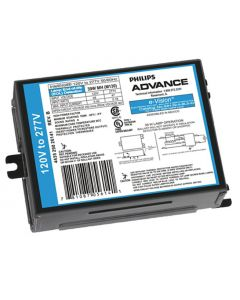 Advance e-Vision IMH-239-A-BLS 2 x 39 Watt Electronic Metal Halide Ballast - DISCONTINUED - 1 Unit Left in Stock