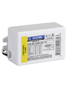 Keystone KTEB-126-1-TP Compact Fluorescent (CFL) Ballast