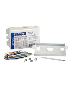 Keystone KTEB-242-UV-RS-DW-KIT Rapid Start Electronic Compact (CFL) Fluorescent Ballast