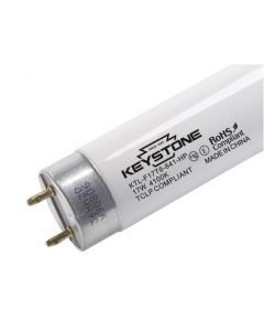 Keystone KTL-F17T8-841-HP T8 Linear Fluorescent Lamp - 2 WEEK LEAD TIME ARO