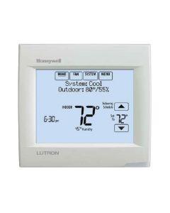 Lutron Caseta L-HWLV2-WIFI Honeywell Thermostat Controller - White