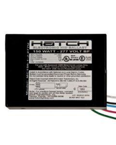 Hatch MC150-1-J-277U 150 Watt Electronic Metal Halide Ballast