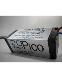 Hatch Pico MC20-1-F-120Z 20 Watt Electronic Metal Halide Ballast