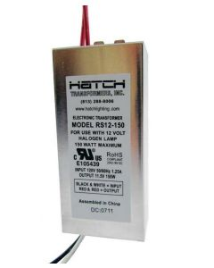 Hatch RS12-150-277 Low Voltage Transfomer