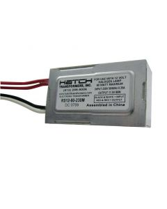 Hatch RS12-60M-LED-277 Low Voltage Transformer - *DISCONTINUED*