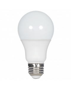 Satco S28766 LED A19 Bulb - 11.5A19/LED/30K/ND/120V