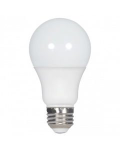 Satco S28767 LED A19 Bulb - 11.5A19/LED/40K/ND/120V