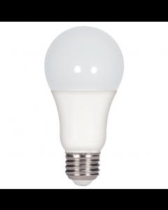 Satco S28785 LED A19 Bulb - 15.5A19/LED/27K/ND/120V