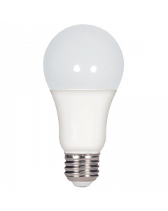 Satco S28786 LED A19 Bulb - 15.5A19/LED/30K/ND/120V
