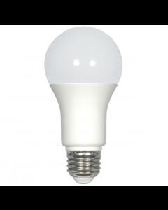 Satco S29830 LED A19 Bulb - 6A19/OMNI/220/LED/27K