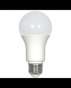 Satco S29831 LED A19 Bulb - 6A19/OMNI/220/LED/30K