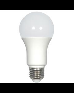 Satco S29833 LED A19 Bulb - 6A19/OMNI/220/LED/40K