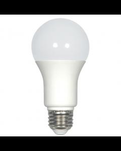 Satco S29838 LED A19 Bulb - 9.8A19/OMNI/220/LED/40K